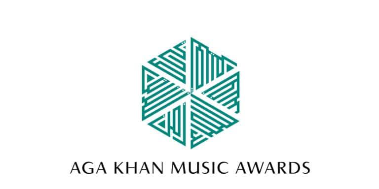 Aga Khan Music Awards logo
