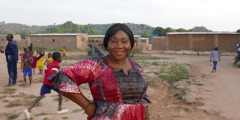 Hawa Kassé Mady Diabaté, credit Lucy Durán