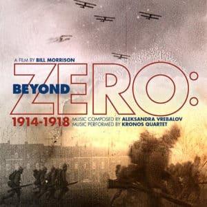 Beyond Zero: 1914-1918 (DVD)