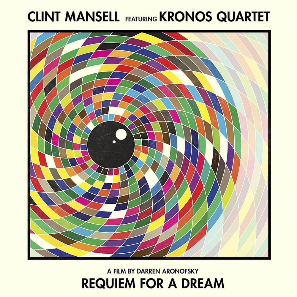 Requiem for a Dream (Vinyl Reissue)