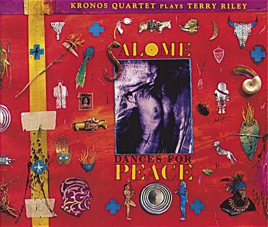 Salome Dances for Peace