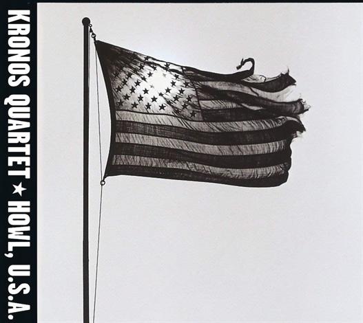 Howl, U.S.A.