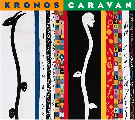 Kronos Caravan