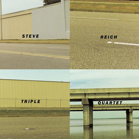 Triple Quartet