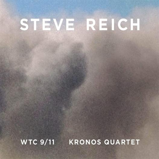 WTC 9/11 / Mallet Quartet / Dance Patterns