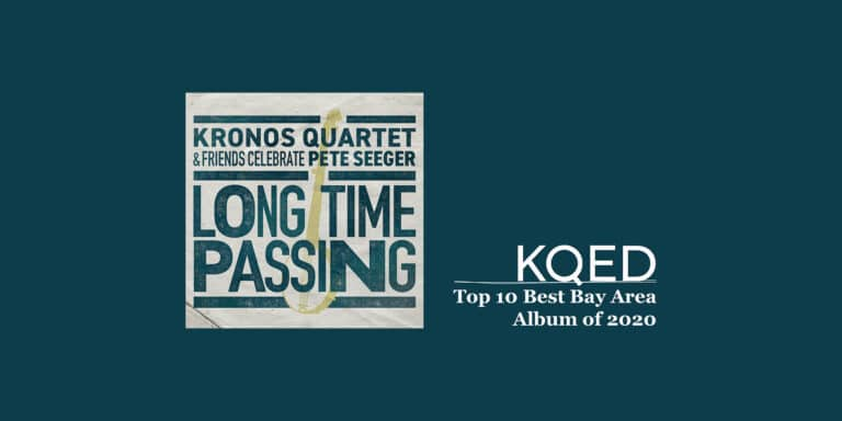 KQED Top 10
