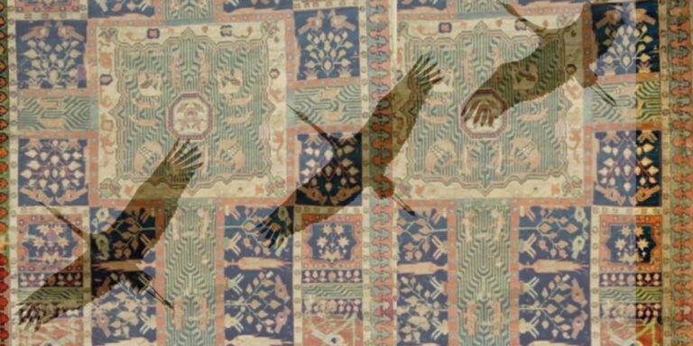 Kouyoumdjian Silent Cranes